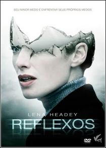 Reflexos - Poster / Capa / Cartaz - Oficial 2