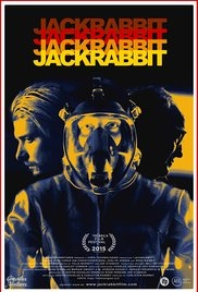 Jackrabbit - Poster / Capa / Cartaz - Oficial 1