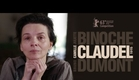Camille Claudel 1915 - Trailer legendado