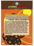 Unseen Cinema: Inverted Narratives (Unseen Cinema - Early American Avant Garde Film 1894-1941 Vol. 4)