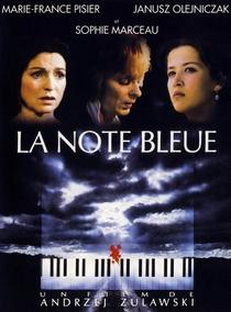 A Nota Azul - Poster / Capa / Cartaz - Oficial 1