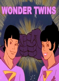 As Novas Aventuras dos Super Gêmeos - Poster / Capa / Cartaz - Oficial 1