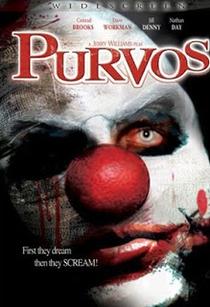 Purvos - Poster / Capa / Cartaz - Oficial 1