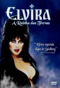Elvira - A Rainha das Trevas - Poster / Capa / Cartaz - Oficial 3