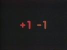 +1 -1 (+1 -1)