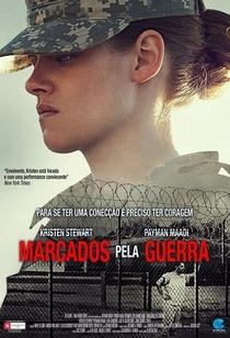 Marcados Pela Guerra - Poster / Capa / Cartaz - Oficial 3