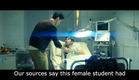 UNFORGOTTEN SHADOWS - official trailer (ENG subtitled)