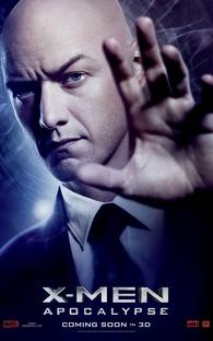 X-Men: Apocalipse - Poster / Capa / Cartaz - Oficial 16