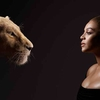 Dubladores de O Rei Leão encaram personagens em fotos promocionais, veja