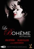 La Bohème - Poster / Capa / Cartaz - Oficial 1