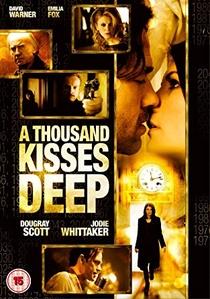 A Mil Beijos De Profundidade - Poster / Capa / Cartaz - Oficial 2