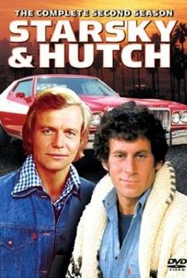 Starsky & Hutch (2ª Temporada) - Poster / Capa / Cartaz - Oficial 1