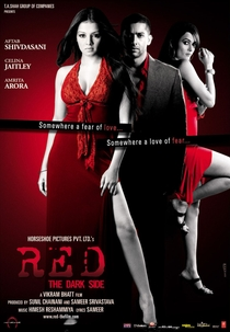 Red: The Dark Side - Poster / Capa / Cartaz - Oficial 6