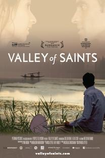 Vale dos Santos - Poster / Capa / Cartaz - Oficial 1