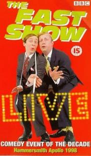 The Fast Show (1ª Temporada) - Poster / Capa / Cartaz - Oficial 1