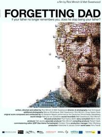 Esquecido Papai - Poster / Capa / Cartaz - Oficial 1