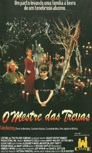 O Mestre das Trevas - Poster / Capa / Cartaz - Oficial 2