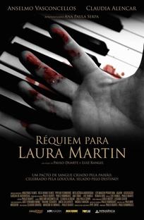 Réquiem para Laura Martin - Poster / Capa / Cartaz - Oficial 1