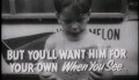 Little Fugitive (1953) Theatrical Trailer