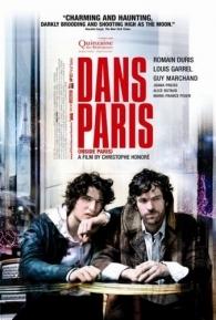 Em Paris - Poster / Capa / Cartaz - Oficial 2