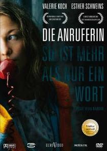 Die Anruferin - Poster / Capa / Cartaz - Oficial 1