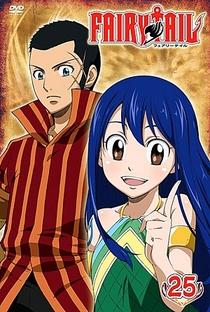 Fairy Tail (Arco 10: Exame Classe S) - Poster / Capa / Cartaz - Oficial 1