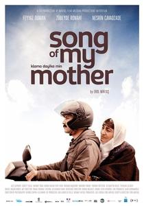 Canção de Minha Mãe - Poster / Capa / Cartaz - Oficial 1