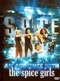 An Audience With The Spice Girls - Poster / Capa / Cartaz - Oficial 1
