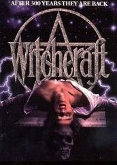 Witchcraft - Poster / Capa / Cartaz - Oficial 1