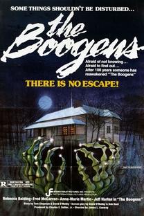 The Boogens - Poster / Capa / Cartaz - Oficial 2