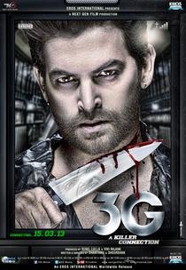 3G - Poster / Capa / Cartaz - Oficial 2