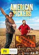 Caçadores de Relíquias (11ª Temporada) (American Pickers (Season 11))
