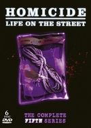Homicídio (5ª Temporada) (Homicide: Life on the Street (Season 5))