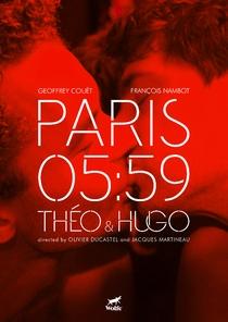 Théo e Hugo - Poster / Capa / Cartaz - Oficial 1