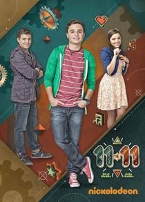 11-11 Na Minha Quadra Nada se Enquadra (1ª Temporada) - Poster / Capa / Cartaz - Oficial 4