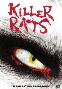 Ratos - Poster / Capa / Cartaz - Oficial 1