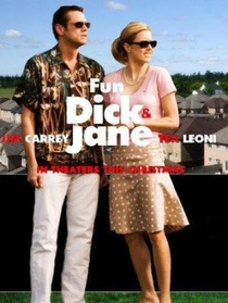 As Loucuras de Dick & Jane - Poster / Capa / Cartaz - Oficial 7