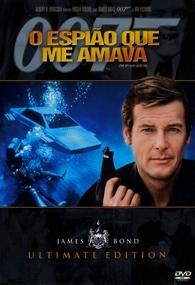 007 - O Espião que me Amava - Poster / Capa / Cartaz - Oficial 2