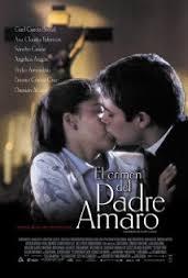 O Crime do Padre Amaro - Poster / Capa / Cartaz - Oficial 4
