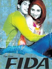 Fida - Poster / Capa / Cartaz - Oficial 1