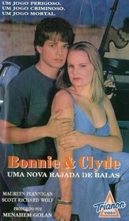 Boonie & Clyde - Uma Nova Rajada de Balas - Poster / Capa / Cartaz - Oficial 2