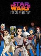 Star Wars: Forças do Destino (2ª Temporada) (Star Wars: Forces of Destiny (Season 2))