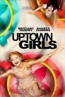 Grande Menina, Pequena Mulher (Uptown Girls)
