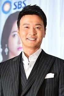 Sung-jae Lee (I) - Poster / Capa / Cartaz - Oficial 2