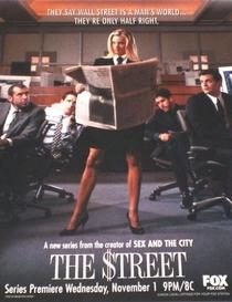The Street (1ª Temporada ) - Poster / Capa / Cartaz - Oficial 1