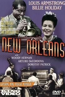 New Orleans - Poster / Capa / Cartaz - Oficial 4