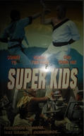 Super Kids (36 Superkids)