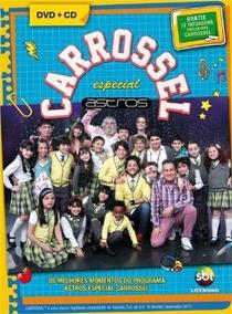 Carrossel - Poster / Capa / Cartaz - Oficial 4