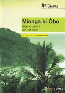 Mar E Selva - Poster / Capa / Cartaz - Oficial 1