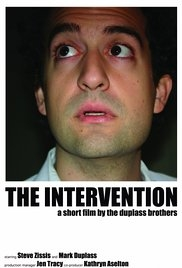 The Intervention - Poster / Capa / Cartaz - Oficial 1